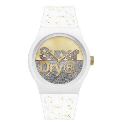 Superdry Urban Glitter Brand SYL273W