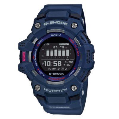 Casio G Shock GBD-100-2ER
