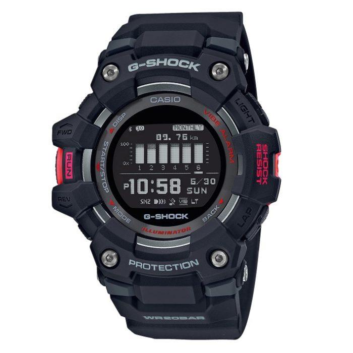 Casio G Shock GBD-100-1ER