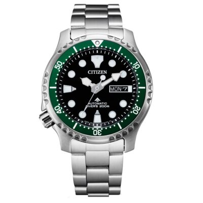 Citizen Promaster Divers Automatic NY0084-89EE