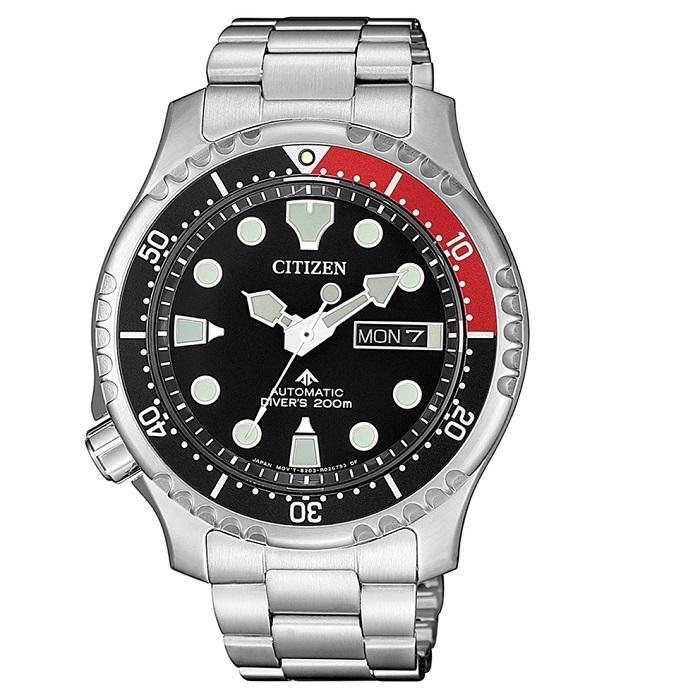 Citizen Promaster Divers Automatic NY0085-86E