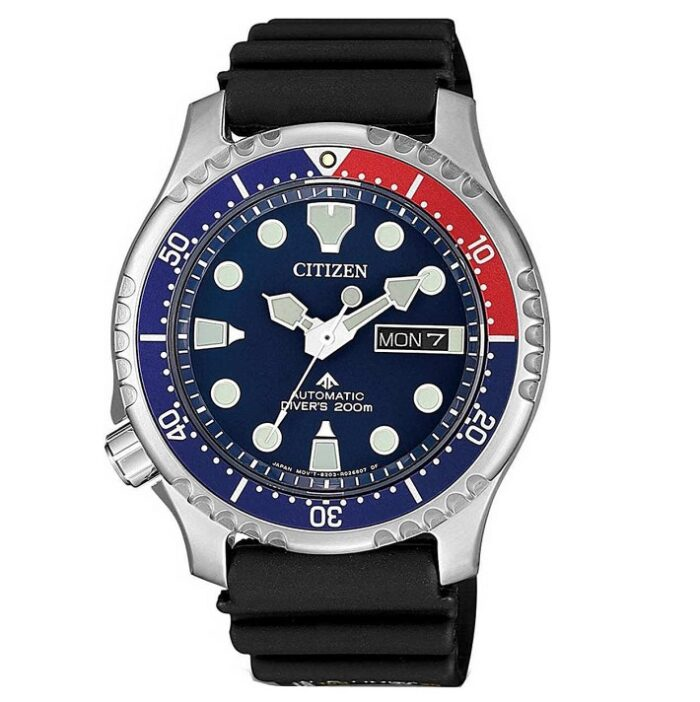 Citizen Promaster Divers Automatic NY0086-16L