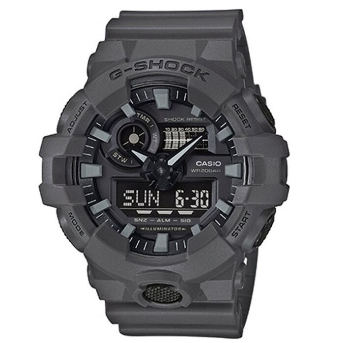 Casio G Shock GA-700UC-8AER
