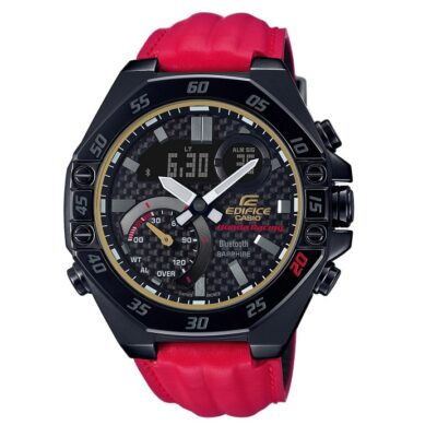 Casio Edifice Honda Racing Special Edition ECB-10HR-1AER