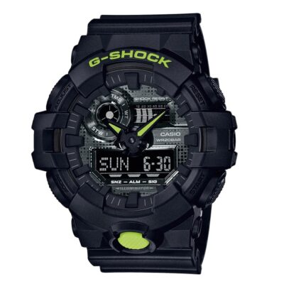 Casio G Shock GA-700DC-1AER
