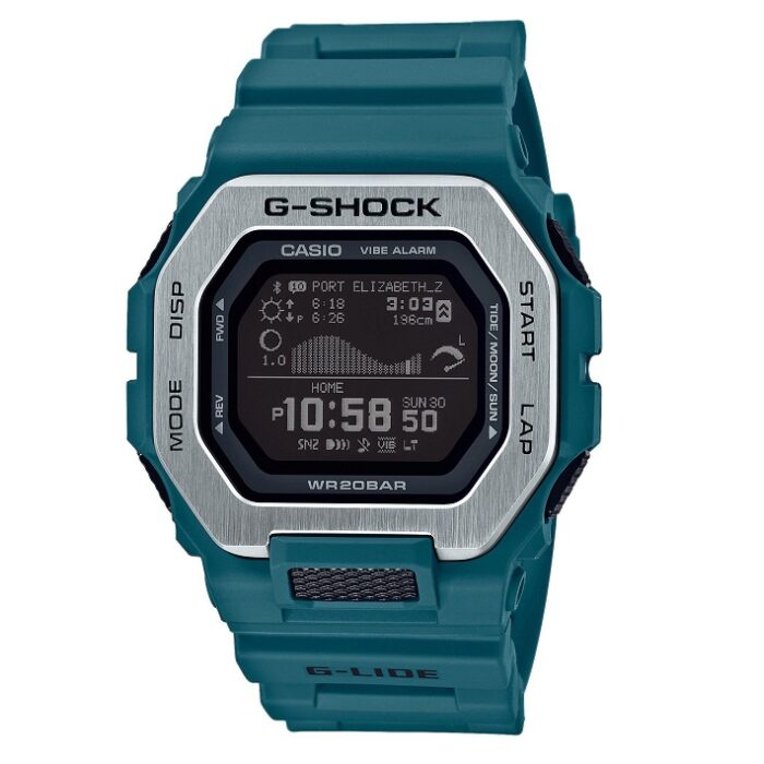 Casio G Shock Connected GBX-100-2ER