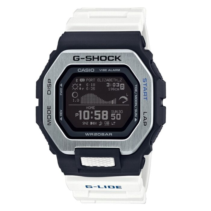 Casio G Shock Connected GBX-100-7ER