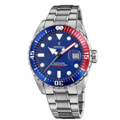 Festina Automatic Diver F20480-1