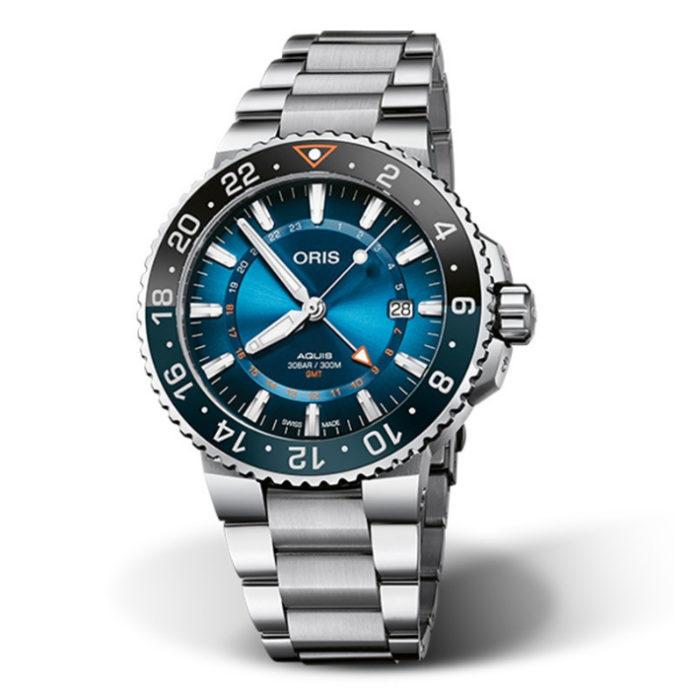 Oris Carysfort Reef Limited Edition 0179877544185