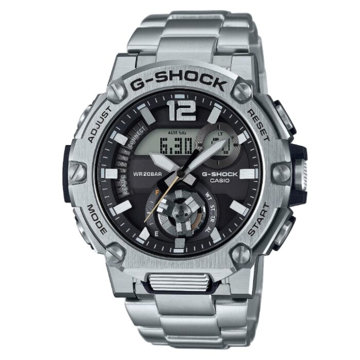 Casio G Shock GST-B300SD-1AER