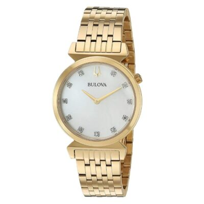 Bulova Reggata Diamonds 97P149