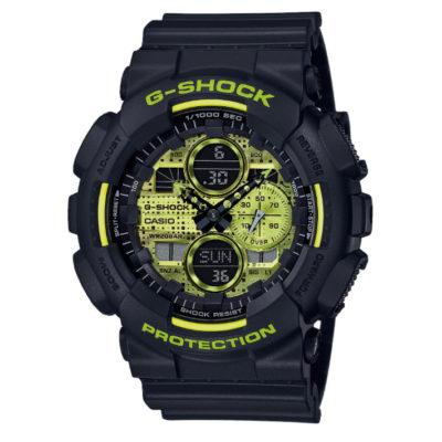 Casio G Shock GA-140DC-1AER