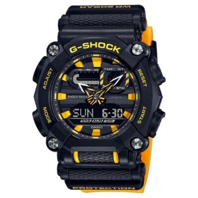Casio G Shock GA-900A-1A9ER