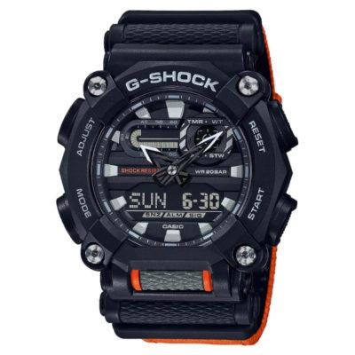 Casio G Shock GA-900C-1A4ER