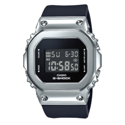 Casio G Shock GM-S5600-1ER