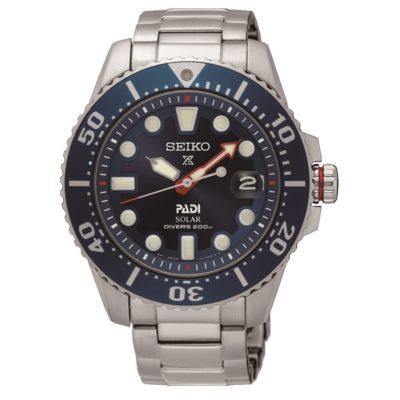 Ρολόι ανδρικό Seiko Prospex SNE549P1