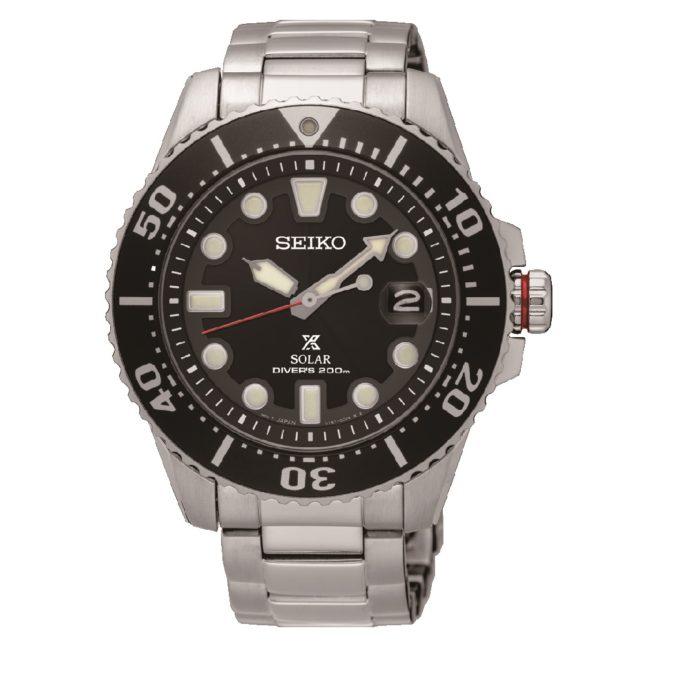 Ρολόι ανδρικό Seiko Prospex SNE551P1