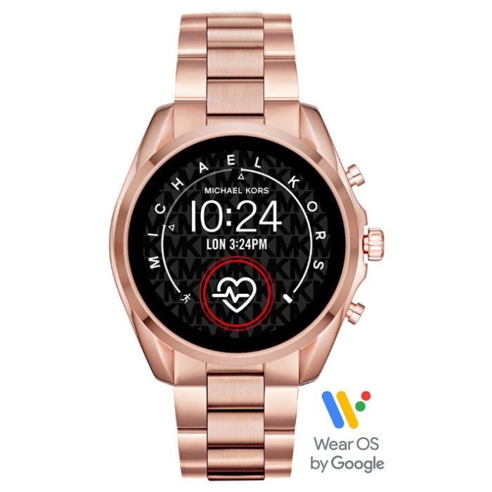 Michael Kors Bradshaw Smartwatch MKT5086