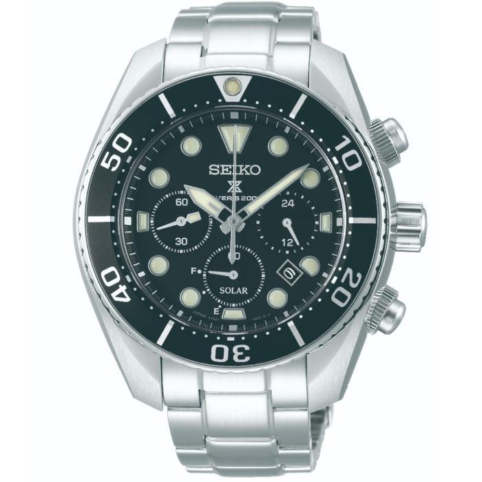 Seiko Prospex Diver's SSC757J1