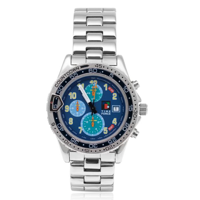 Time Force Chronograph 8539