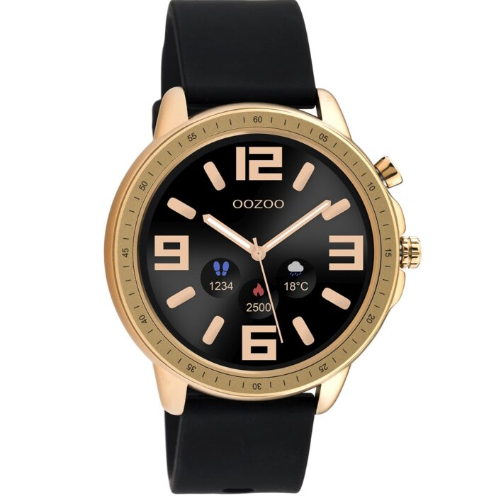 Ρολόι Unisex Oozoo Smartwatch Q00303