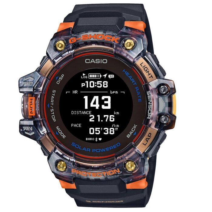 Casio G-Shock GBD-H1000-1A4ER