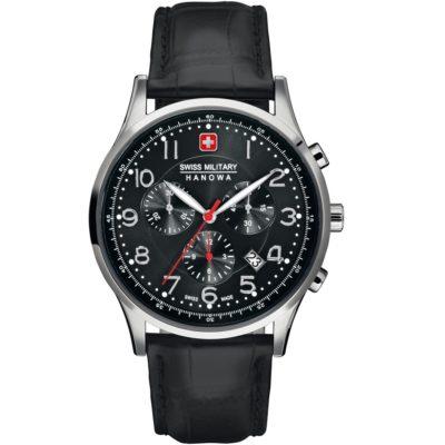 Swiss Military Hanowa Patriot Chrono 6-4187.04.007