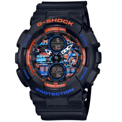 Casio G-Shock GA-700CT-1AER