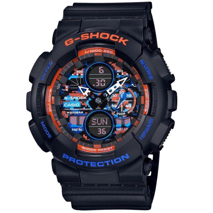 Casio G-Shock GA-700CT-1AER