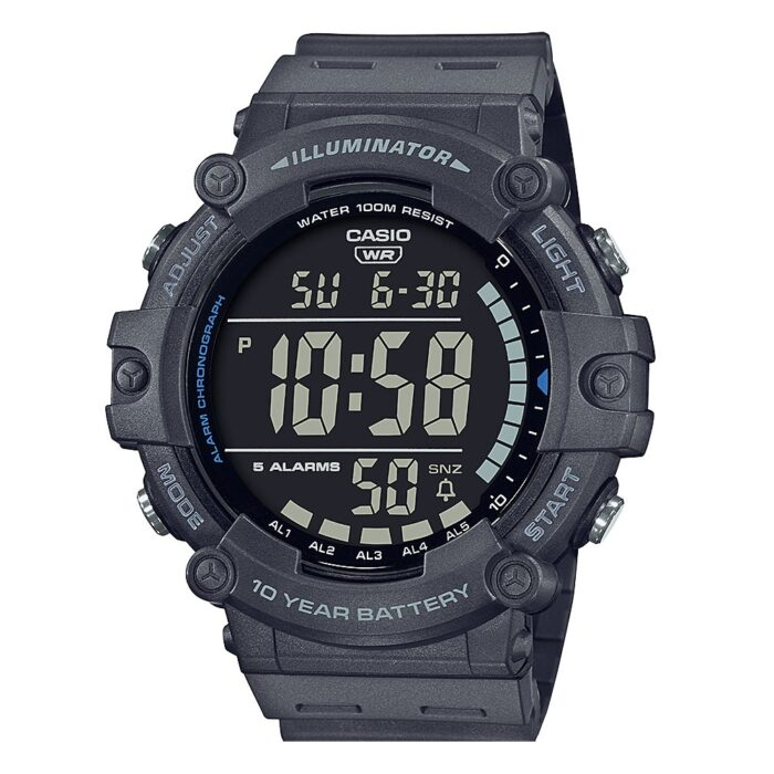 Casio Standard Collection AE-1500WH-8BVEF
