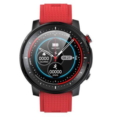 Das.4 ST08 Red Smartwatch 70072