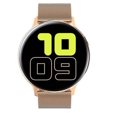 Das.4 SG18 Rose Gold Smartwatch 70093