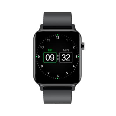 Das.4 SL26 Black Smartwatch 90051