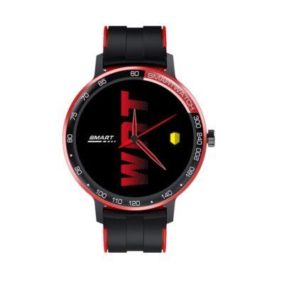 Das.4 ST08 Black Smartwatch 90061