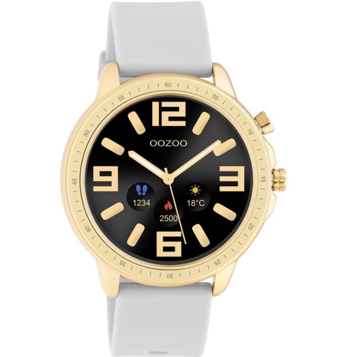 Unisex Oozoo Smartwatch Q00317