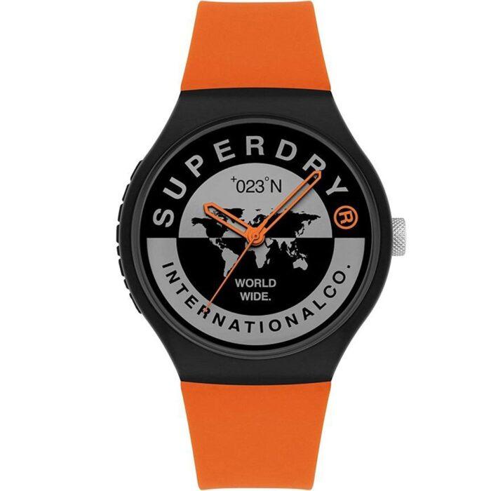 Superdry Urban XL International SYG279BO