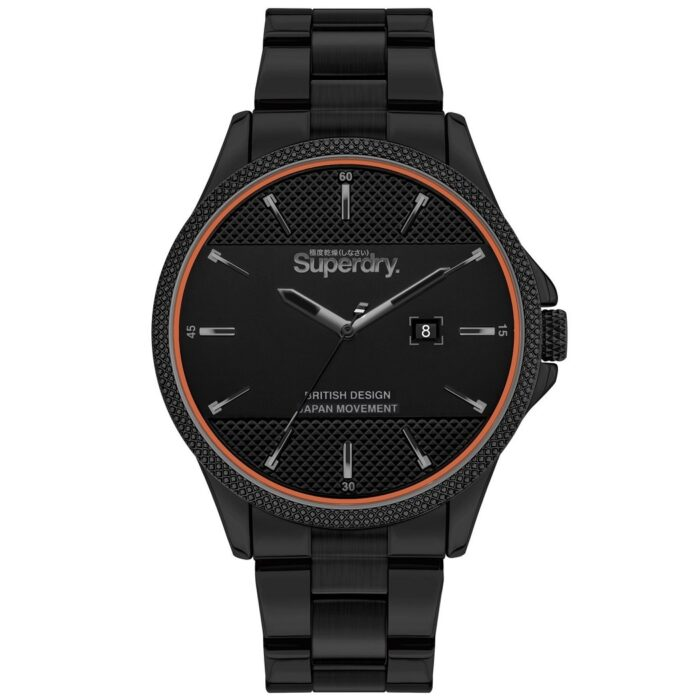 Superdry Hoxton Date SYG281BBM
