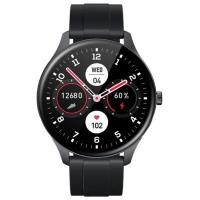 Das.4 SL24 Black Smartwatch 90031