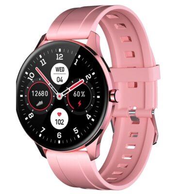 Das.4 SL24 Pink Smartwatch 90032