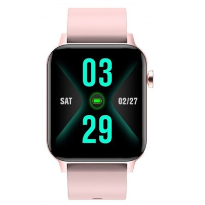 Das.4 SL26 Pink Smartwatch 90052