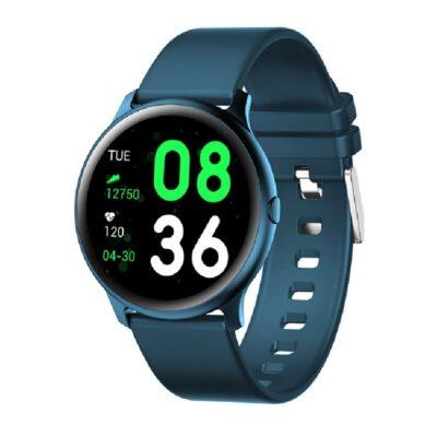 JAGA JS11 Blue Smartwatch