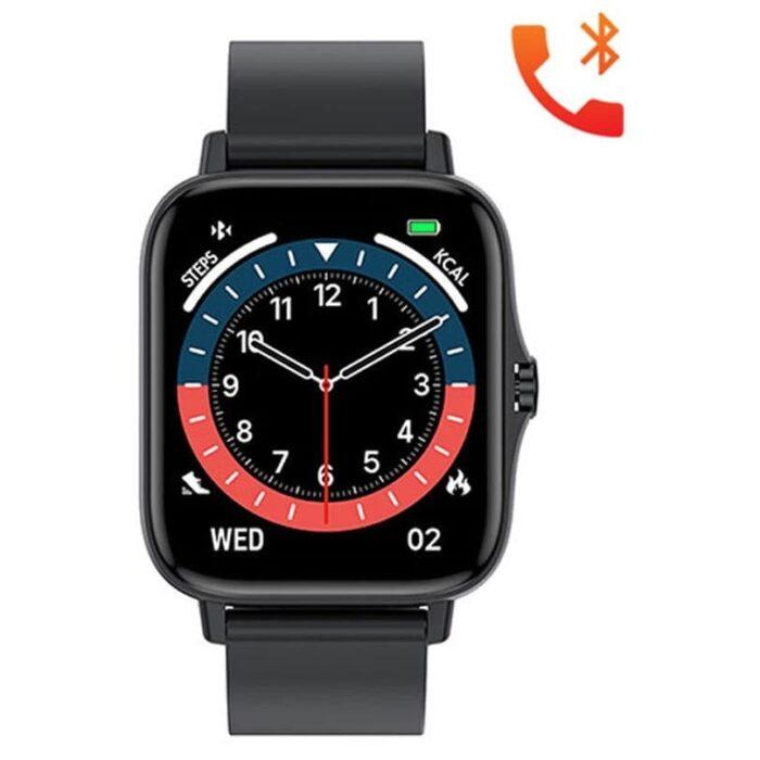 JAGA JS-10 Black Smartwatch