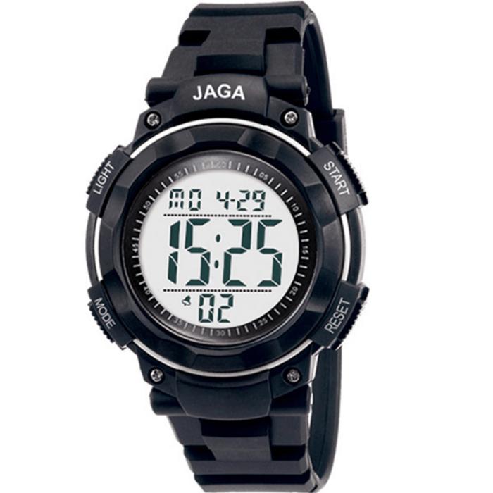 JAGA M110X-Ασημί