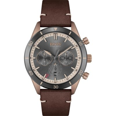 Hugo Boss Santiago Chronograph 1513861