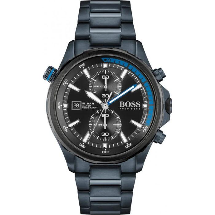Hugo Boss Globetrotter Chronograph 1513824