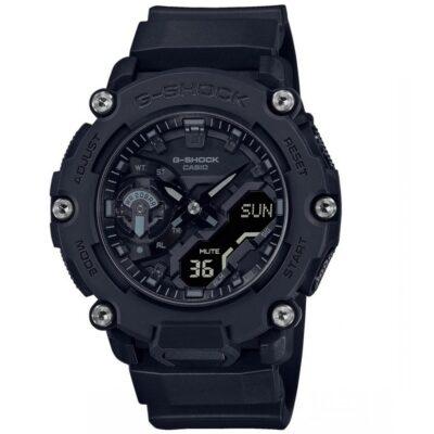 Casio G-SHOCK Chronograph GA-2200BB-1AER