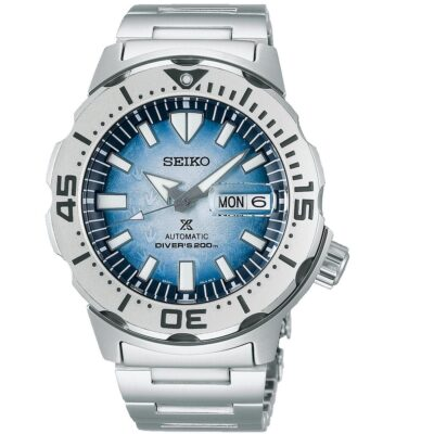 Seiko Prospex Monster Save the Ocean Automatic SRPG57K1F
